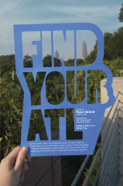 Anna Riethman: Find Your Atlanta