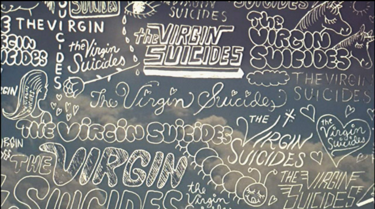 VIRGIN SUICIDES 1