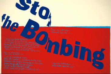 stopthebombing